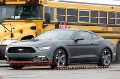 Are you @Ford Motor Company's next Bullitt Mustang? http://aol.it/1mxtbHE