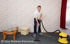Carpet Cleaner Barnes