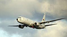 Самолёты-разведчики США приблизились к границам России на Балтике