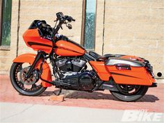 2007 Harley Davidson Tech Edition Road Glide - repined by http://www.vikingbags.com/ #VikingBags