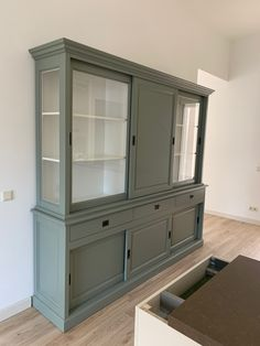 kitchen ideas – New Ideas Painted Furniture, Home Furniture, Interior And Exterior, Interior Design, Cute Room Decor, Clever Design, China Cabinet, Farmhouse Style, Kitchen Decor