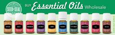 How to Get Essential Oils at Wholesale Pricing
