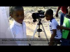 Telescope Show a Deschapelles