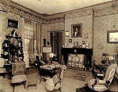 The 4 Basics of Victorian Interior Design and Home Decor