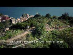 The perfect shot Cinque Terre 2.0  the film !!!