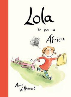 Deliciosa, tierna e ingeniosa, esta historia es una puerta abierta para todos los que han necesitado alguna vez un cambio de escenario, y la encantadora e irreprimible Lola es la perfecta compañera de viaje.