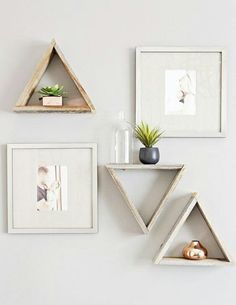 Cute, simple, wooden, alpine.