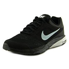 separation shoes 1f5b3 83643 Nike Womens Tri Fusion Run BlackWhiteDark Grey Running Shoe 65 Women US   To view further