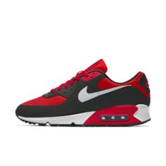 Sapatilhas personalizáveis Nike Air Max 90 By You para homem Air Max 90, Nike Air Max, Air Max Sneakers, Sneakers Nike, Your Shoes, Fashion, Loafers & Slip Ons, Men, Nike Tennis