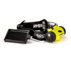 Solar/Battery Headlamp Solar Powered with Included Battery Backup Lifetime Warranty 75 Lumens of Super Bright LED Light Adjustable Headband Extremely Durable Wide oz. Weight If Stored For 7 Years It Will Retain Of It's Original Power Apocalypse Survival Kit, Survival Prepping, Emergency Preparedness, Solar Charger, Solar Battery, Solar Lights, Scooters, Water Storage, Electric Bicycle