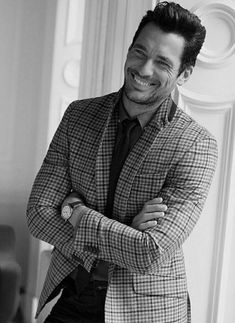 Image result for DjG David Gandy
