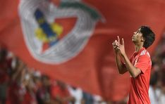 João Félix, Benfica | ASF Judo, Thierry Henry, Soccer Stars, Love You All, Real Madrid, My Life, Football, Boys, Happy