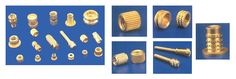#BrassInserts  #BrassMoldingInserts  Available a wide range of Brass inserts for Plastic molding injection Molding inserts. All type of inserts for PP molding Rubber Molding PPR inserts PPR moulding fittings  ABS molding ABS Teflon molding. Brass molding Nuts and molding  Inserts.  ABS MOLDING INSERTS BRASS TEFLON RUBBER MOLDING INSERTS RUBBER PPR moulding inserts  MOULDING INSERTS HELICAL KNURLED INSERTS KNURLING INSERTS CPVC MOULDING INSERTS UPVC MOULDING INSERTS PLASTIC