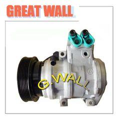 10PA17C AC Compressor for Car Hyundai Tucson 2.7/ Elantra 1.6/ Kia Sportage /carnival 2.7L 16250-2920J 97701-1D100