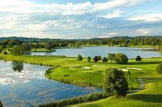 Leading Golf Courses in Austria Austria, Golf Courses, Nice Asses