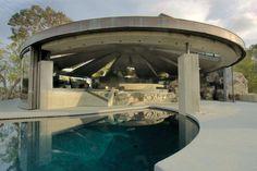 Elrod House: la villa des Diamants sont éternels est en vente