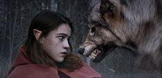 werewolf-news.com  red-riding-hood-by-lessthanhuman
