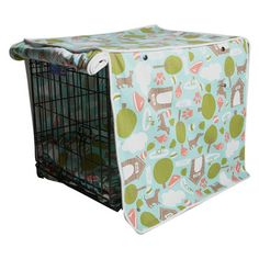 Dog Crate Cover.