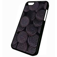 Amazon.com: Oreo Cookies - iPhone 5c Glossy Black Case: Mobiele Telefoons & Accessoires