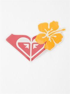 My Luau Stickers by Roxy