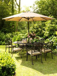 hartman amalfi 1 2m round set in bronze metal garden furniture rh pinterest com Amalfi Furniture Review Italy Furniture