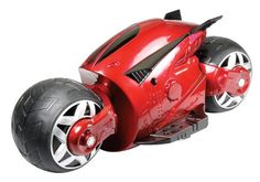 Kid Galaxy Cyber Cycle – Red. Read more at http://www.toys-zone.com/kid-galaxy-cyber-cycle-red/