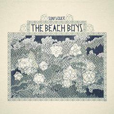 "the beach boys ""sunflower,"" by Natalia Stuyk for Afterzine Issue 2."