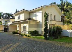 Casa em condomínio - Alto da Boa Vista - 4 dormitórios - 370 metros - 5 vagas   Espaço de Imóveis