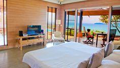 Sri Panwa Phuket Resort Five Bedroom Luxury Residence Villa Thailand