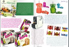 We love Kids Magazine! See our aquapals® family Hoppy the Frog, Chip the Chimpanzee, Oinx the Pig & Tiny the Elephant in this months issue (Feb/March 2014). Get yours today!   More details at www.aquaskin.com.au