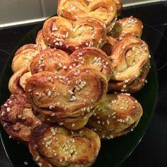 #leivojakoristele #ystävänpäivähaaste Kiitos @ninniok