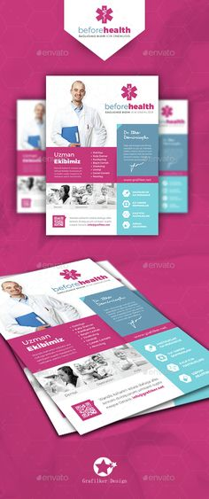 Marketing Flyer Templates Marketing flyers and Flyer template - promotional flyer template