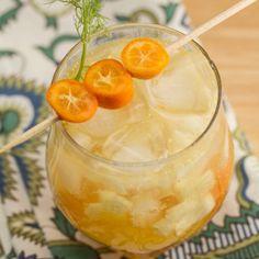 Kumquat and Fennel Smash