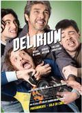 AL CINE CON MARTA: DELIRIUM