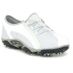 Golf Ladies Tips FootJoy Summer Series Ladies Golf Shoes Golf Attire, Golf Outfit, Yamaha Golf Carts, Golf Academy, Womens Golf Shoes, Golf Humor, Golf Fashion, Play Golf, Ladies Golf