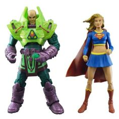 DC Universe Classics Kryptonite Chaos Supergirl and Lex Luthor Action Figure 2-Pack by Mattel, http://www.amazon.com/dp/B003936RKC/ref=cm_sw_r_pi_dp_Xwd5rb1WR6Y44