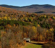 Aerial America S1 E6: Aerial America: Vermont: Sneak Peek | Smithsonian Channel