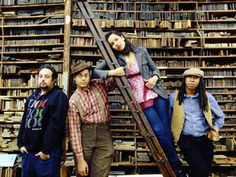 Carolina Chocolate Drops: Sweet Defiance