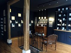 Alix D. Reynis Store in Paris | Remodelista