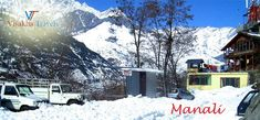 Book Manali holiday packages online with visakhatravels.com and explore all tourist places at lowest price. ... Stay at a cozy hotel, immersed in the serenity of nature and visit nearby places like Kullu, Manikaran and Solang Valley.