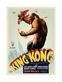 Film vintage Poster su AllPosters.it