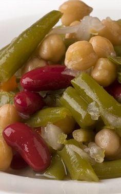 Jake & Amos Four Bean Salad $3.69