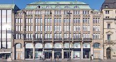 Hamburg: Zu »Tietz« geht niemand mehr   Jüdische Allgemeine
