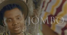 Video: Kiss Daniel – Jombo