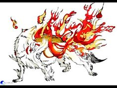 """Sachimaru's Theme"" from the game Okami Just me trying to be apart of the professional recording."