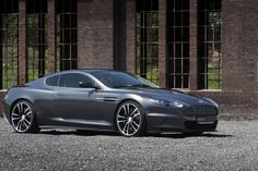 The Aston Martin One 77 was unveiled at the 2008 Paris Motor Show and went into…