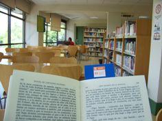 Remanso de lectura, de Virignia López Trujillo (BPM San Blas)