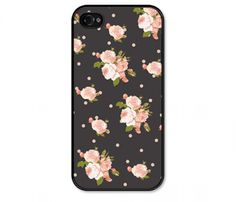 Rosette iPhone Case