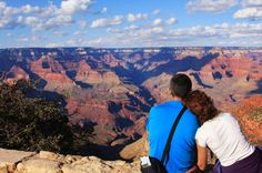 Grand Canyon South Rim Day Trip from Sedona - TripAdvisor