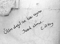 Oğuz Atay Lyrics ~ Beaux mots, mots d& mots d& - Aşkkımm amour fleur Poem Quotes, Best Quotes, Poems, Love Words, Beautiful Words, Beautiful Lyrics, Emoji Love, Before I Sleep, Good Sentences